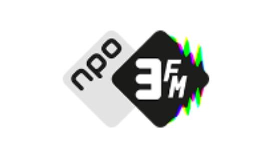 npo 3fm logo
